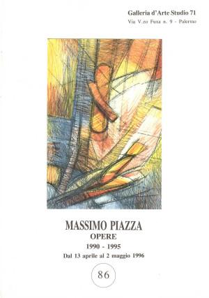 Massimo Piazza - Ombre Incantate