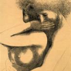 Emilio Greco - Commiato