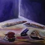 Giovanna Cecere  - La mouche e le cicale di mare