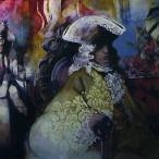 Mario Bardi - I luoghi e i personaggi