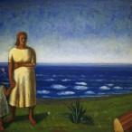 Pippo Rizzo - Madre e figlia a Selinunte
