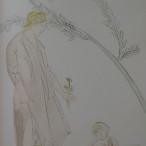 Giacomo Manzù - Natività di Gesù