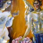 Giovanna Cecere - Annunciazione