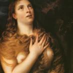 Tiziano - Maddalena