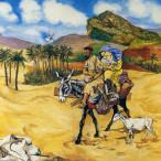 Fuga in Egitto