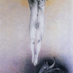 Giacomo Porzano - Io come luce sono venuto al mondo