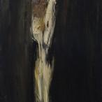 William Congdon - Crocifisso