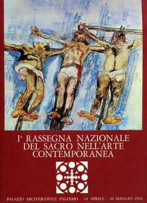 I Rassegna del Sacro nell'Arte Contemporane