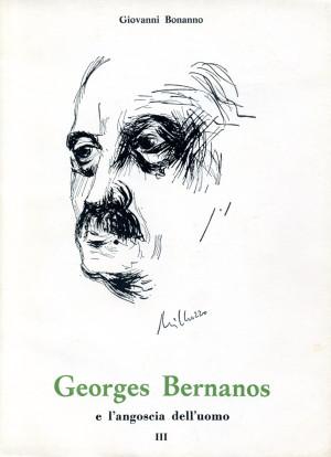 Georges Bernanos e l'angoscia dell'uomo