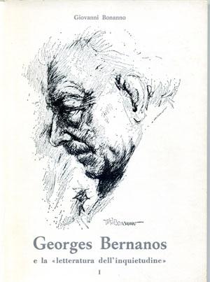 Georges Bernanos e la letteratura dell'inquietudine