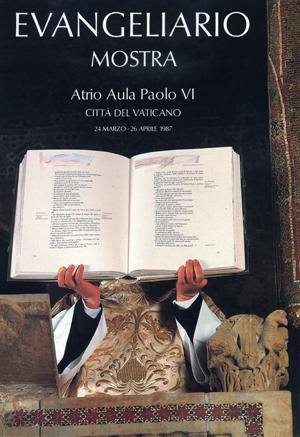 1987  Evangeliario