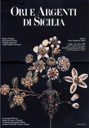 Ori e Argenti di Sicilia