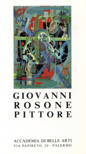 Giovanni Rosone Pittore
