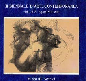 III° Biennale d'arte contemporanea
