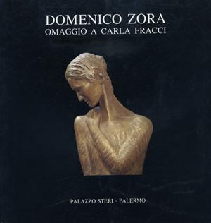 Domenico Zora - Omaggio a Carla Fracci