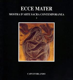 Ecce Mater - II° edizione