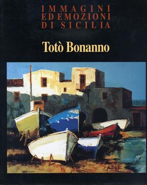 Immagini ed emozioni di Sicilia - Totò Bonanno