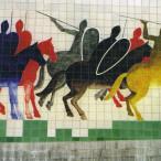 Muro della storia di Totò Bonanno