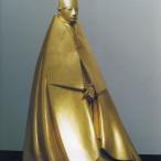 Giacomo Manzù - Grande cardinale seduto