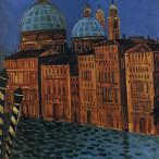 Giuseppe Migneco - Venezia