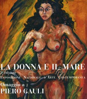 La Donna e il Mare 2° edizione