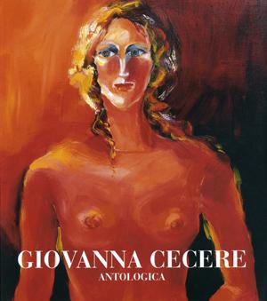 2008 Giovanna Cecere - Antologica