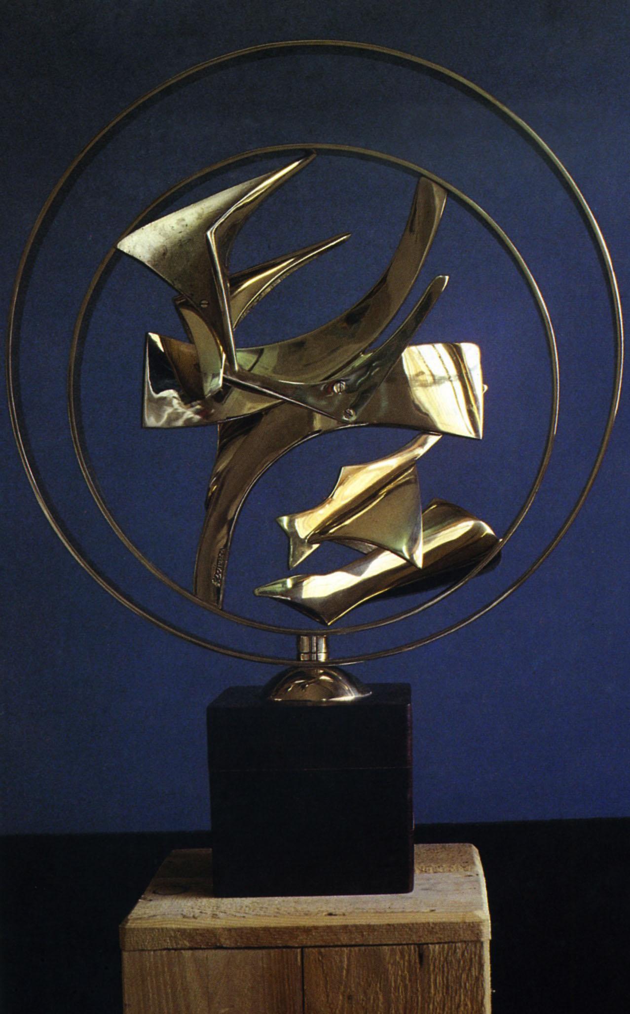 Filippo Scimeca - Palpitar d'ali