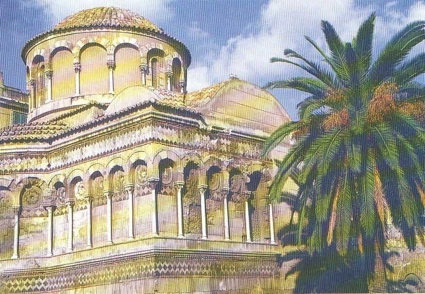 Messina -Annunziata dei Catalan