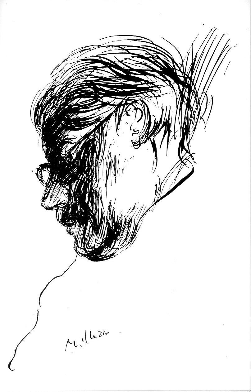 Sebastiano Milluzzo - Georges Bernanos