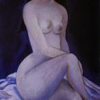 Sebastiano Milluzzo - Nu de femme