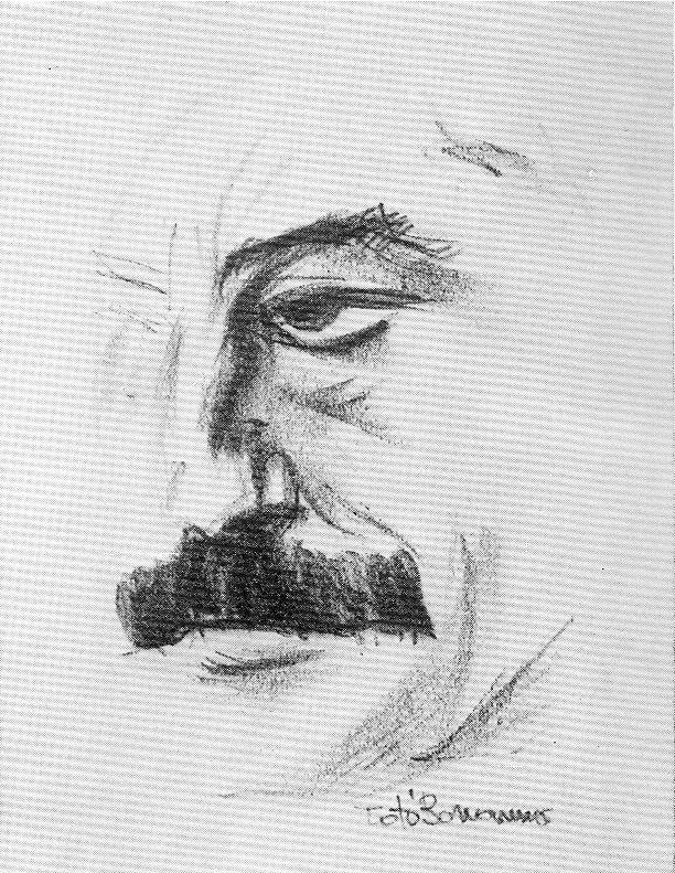 Totò Bonanno - Georges Bernanos