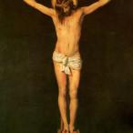 Velasquez - Crocifissione