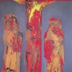 Manilio Bacosi - Crocifissione