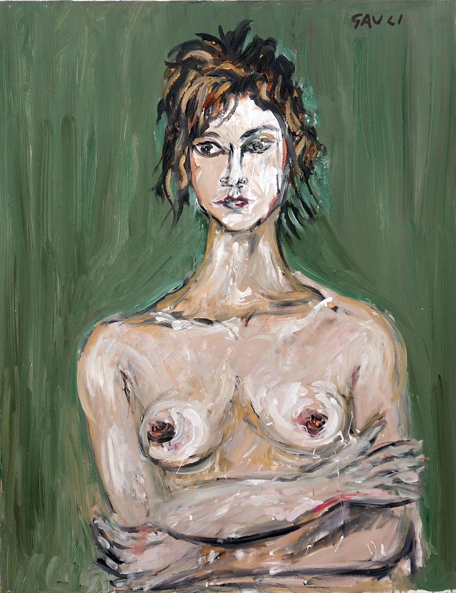 Ritratto di Carlotta