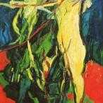 Franco Nocera - Figure Greche