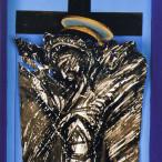 Umberto Mastroianni - Cristo sulla croce