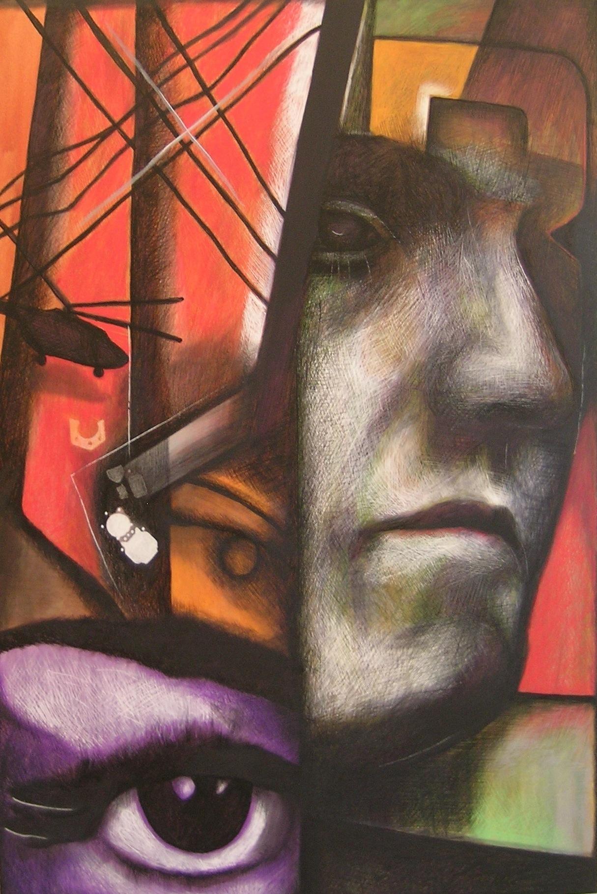 Renato Galbusera - Giornale Murale