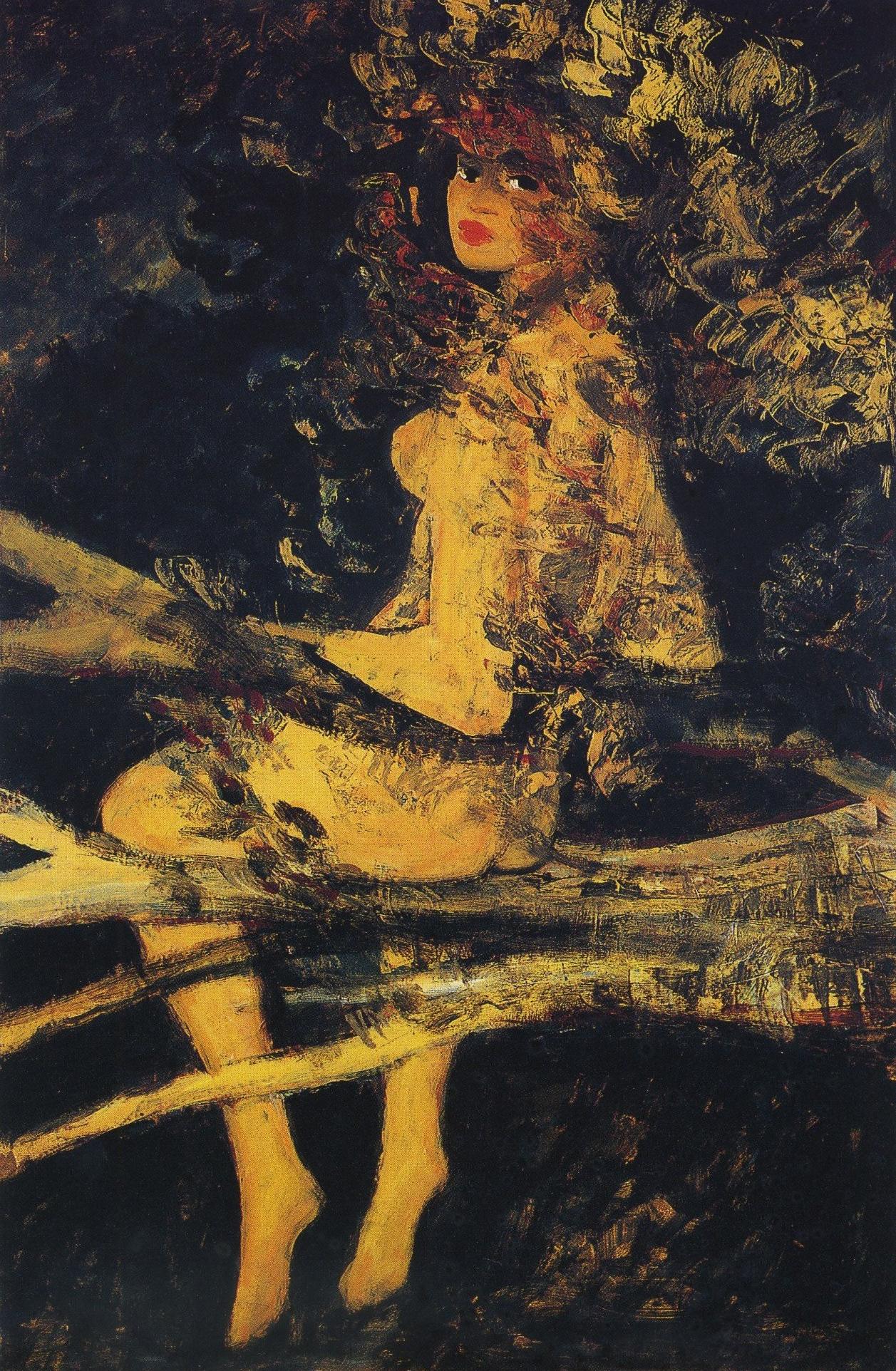 Salvatore Fiume - Il nascondiglio di Venere