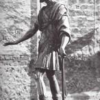 Scipione Li Volsi - Piazza Bologni