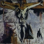 Sutherland - Crocifissione