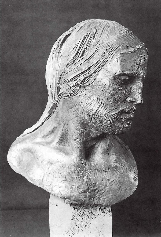 Emilio Greco - Cristo