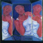 Giuseppe Migneco - Lo specchio a tre facce