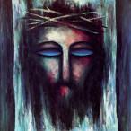 Mario Duse - Volto di Cristo