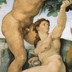 Michelangelo - Peccato originale