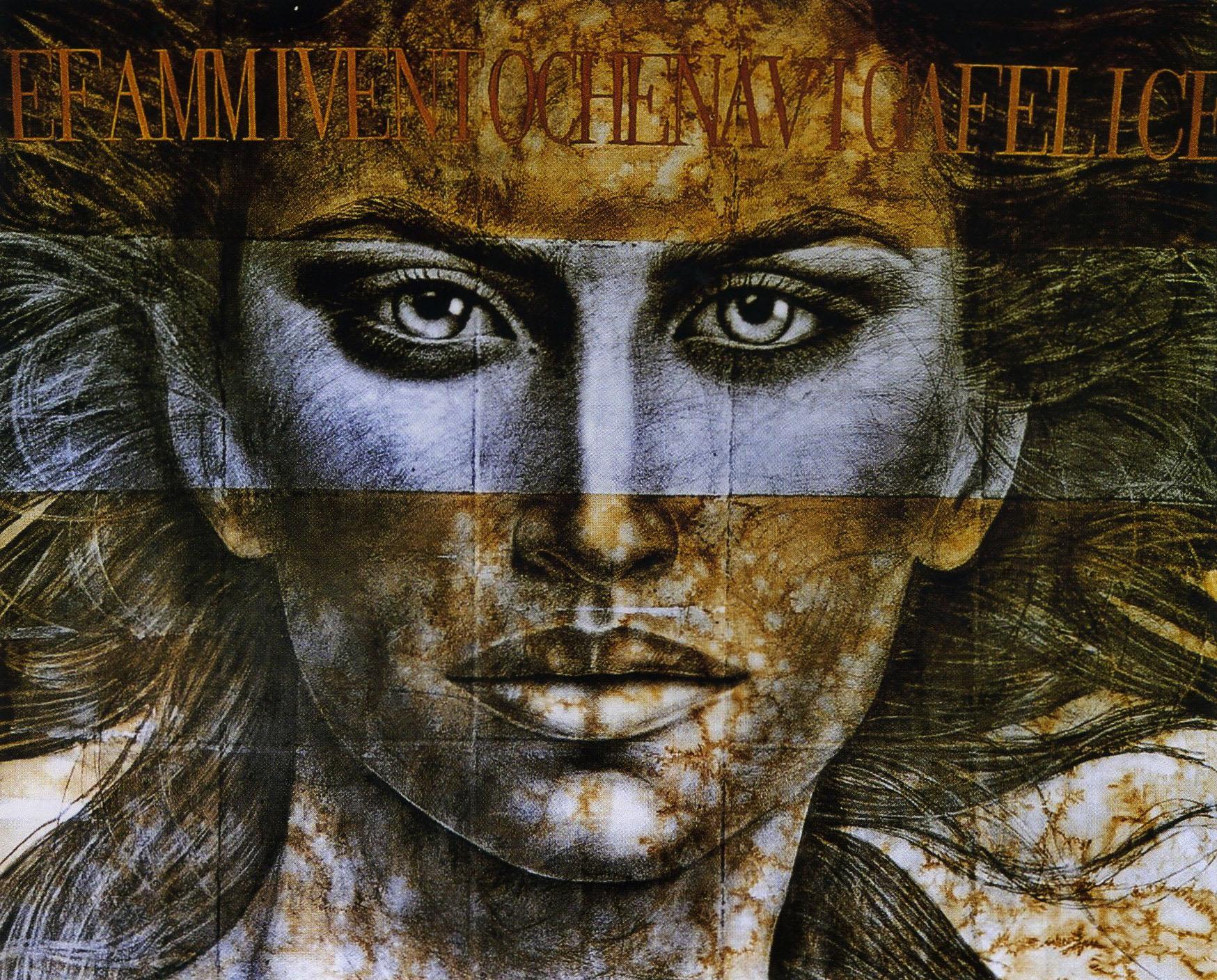 Alessandra Pennini - Omaggio a Quasimodo