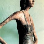 Giuseppe Agnello - Figura di donna