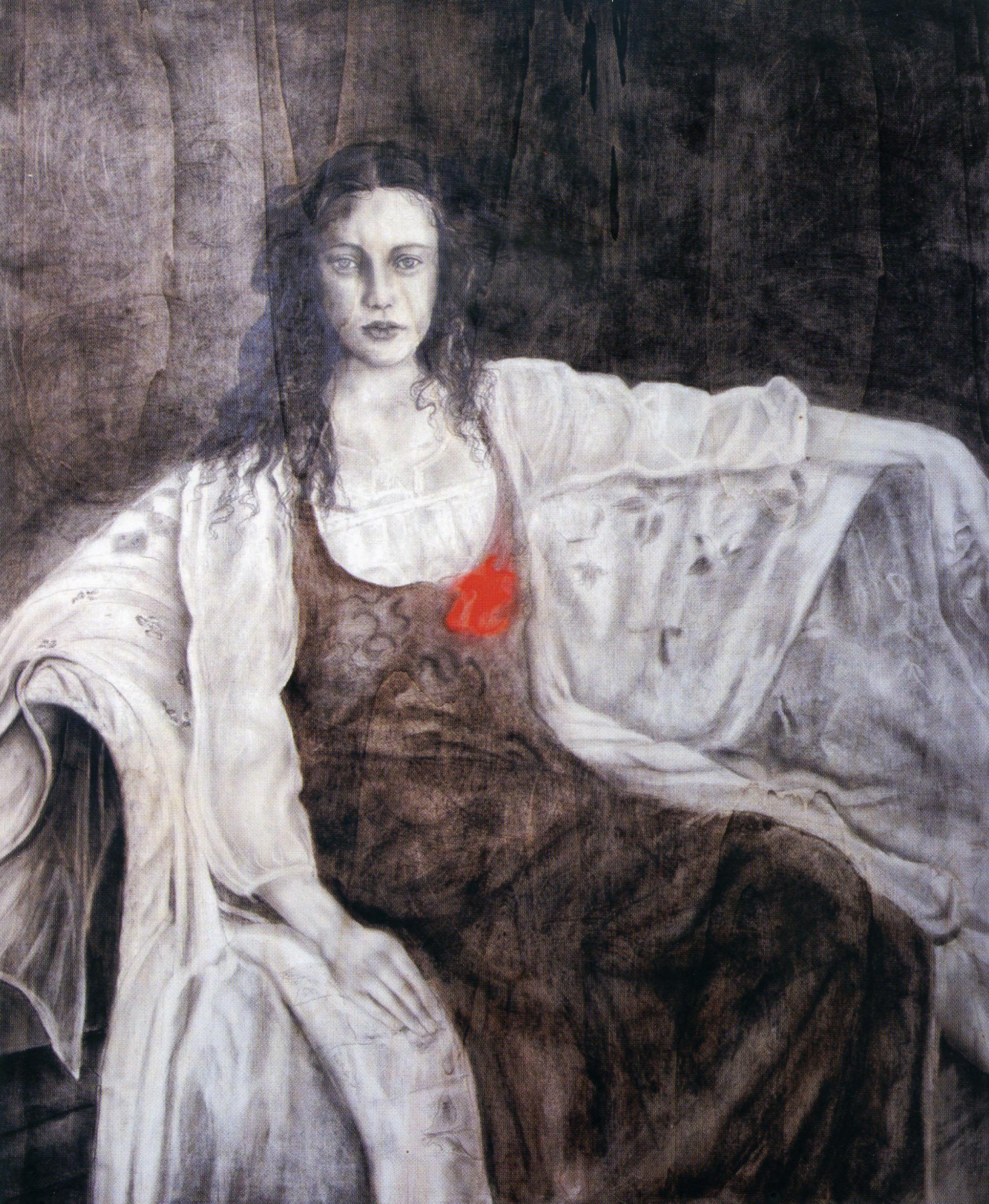 Lucia Stefanetti - Artemisia la passione