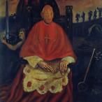 Scipione - Ritratto del Cardinale Vannutelli