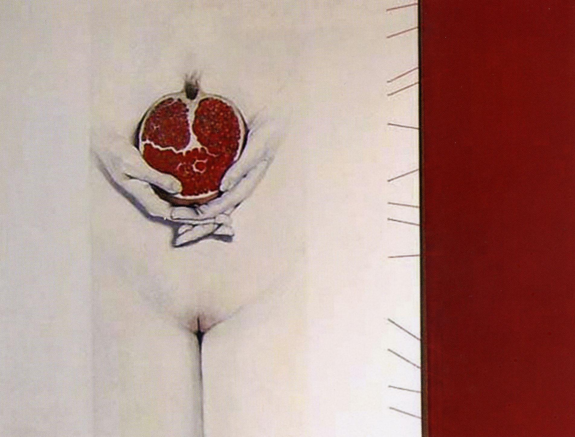 Angela Viola - Desiderio d'amore