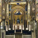 Cappella Palatina - Presbiterio